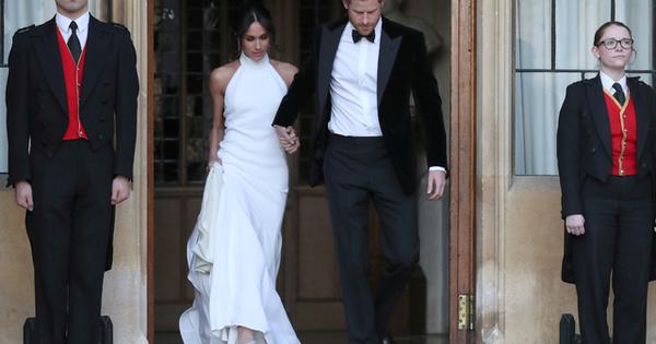 Месец след кралската сватба, която свърза съдбите на принц Хари