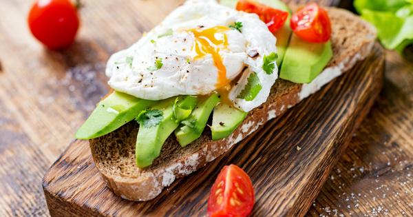 Всеки специалист по хранене ще ви каже, че закуската е