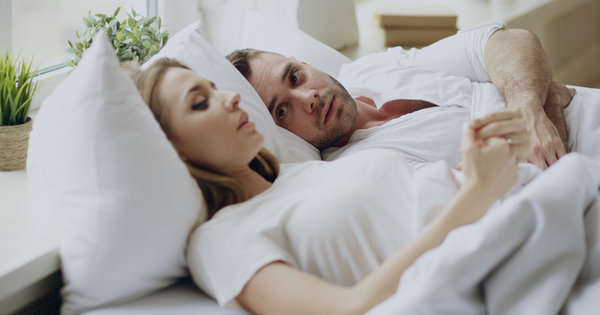 Любовната комуникация понякога не върви толкова гладко, колкото ни се