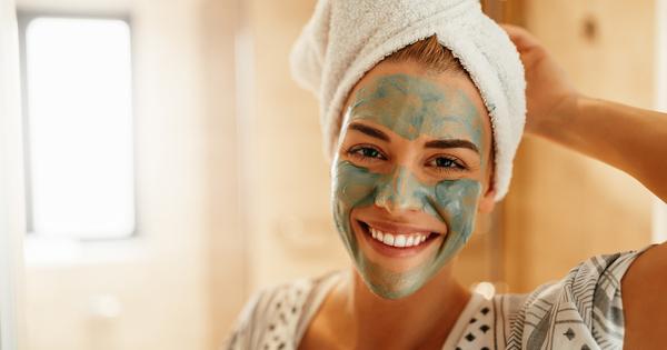 Едва ли има по-вълшебно усещане за кожата на лицето след