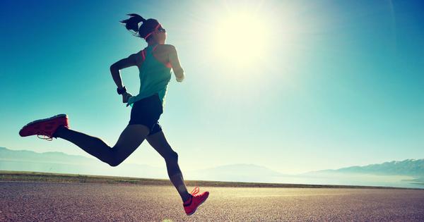 Тичането е един от най-популярните начини за поддържане на форма.