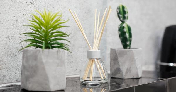 Всеки дом има своята характерна миризма. Вероятно повечето от вас