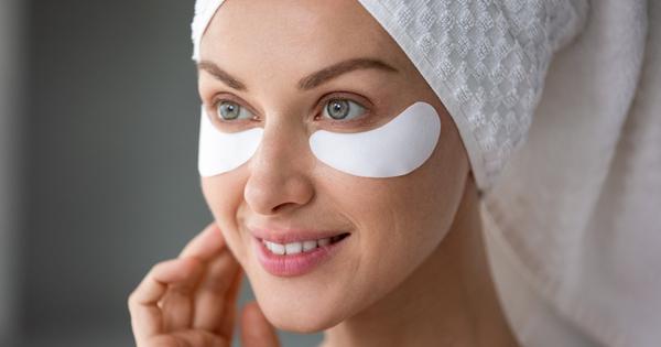 Когато кожата около очите ни е свежа, по-гладка и хидратирана,