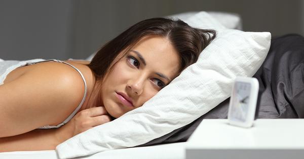 Снимка: 7 неща, които се случват в тялото, когато си легнете гладни