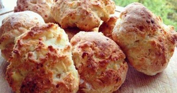Снимка: Видео рецепта: Лесни соленки със сирене