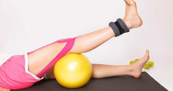 Тренировките са важна част от рутината за здраве и красива