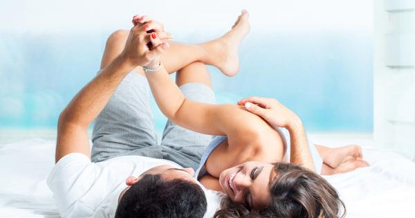 Снимка: 7 реплики по време на секс, с които ще го възбудите още по-силно