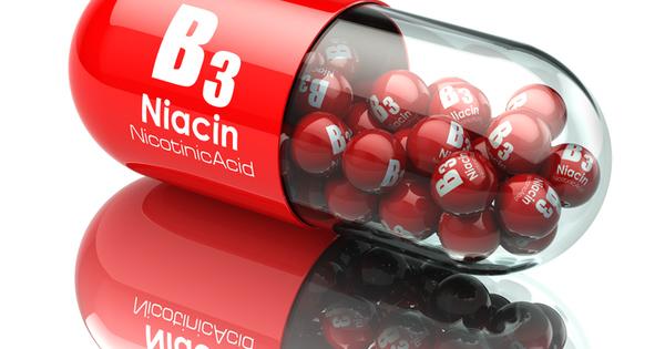 Снимка: Ползи за здравето от витамин B3