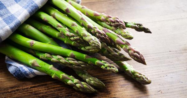 Аспержите са прекрасен зеленчук, за който обаче рядко се сещаме.
