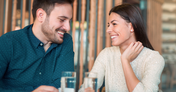Когато срещнем интересна личност, не след дълго в нас се