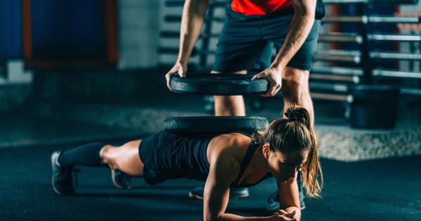 Отслабването, оформянето на тялото по желания начин, постигането на резултати