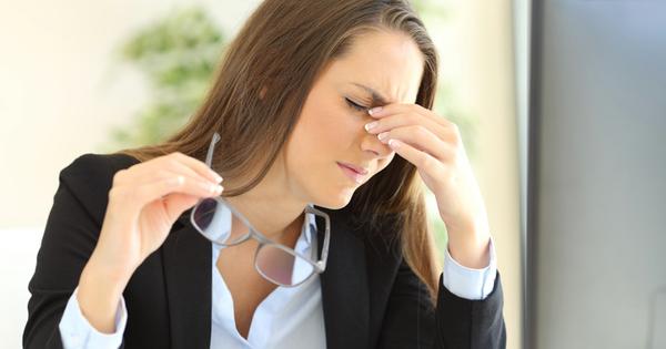 Замайването, световъртежът, временното изгубване на устойчивост могат да бъдат предизвикани