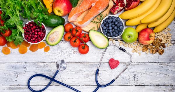 Снимка: Как храната може да бъде лек
