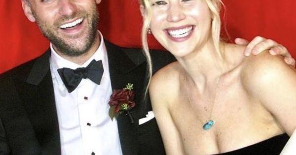 """29-годишната носителка на """"Оскар"""" Дженифър Лорънс официално вече е съпруга."""