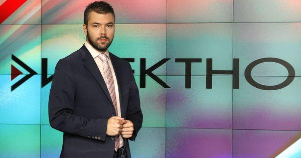 """Няколко месеца преди местните избори предаването """"Директно"""" с водещ Димитър"""