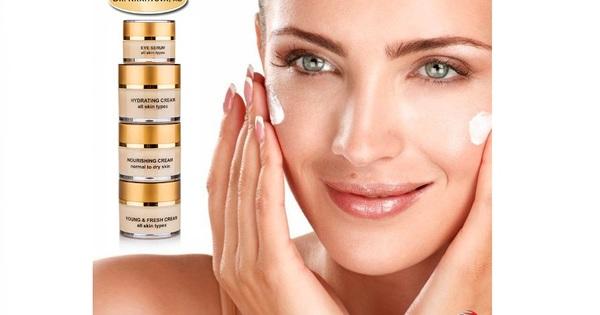 Напоследък качествената козметика и грижата за кожата са една от