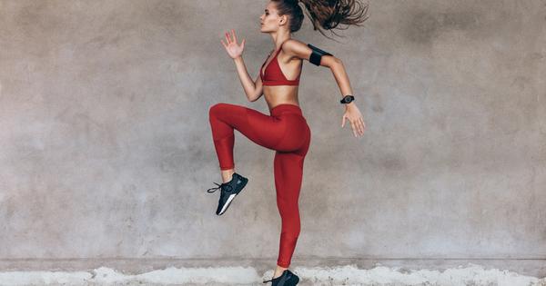 Активно трениращите хора вероятно се питат колко често е добре