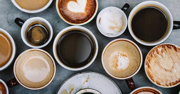 Кафето е една от най-консумираните напитки в световен мащаб. Всеки,