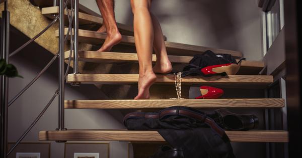 Изневерите са нещото, което би могло да преобърне брака и