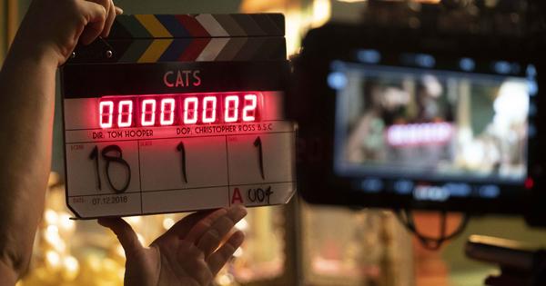 На 12 декември в Лондон Working Title и Universal Pictures