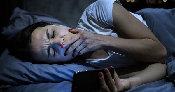 Снимка: 5 натурални лека при безсъние, които помагат
