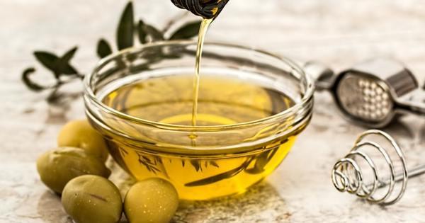За какво се сещате, когато чуете зехтин и лимон? За
