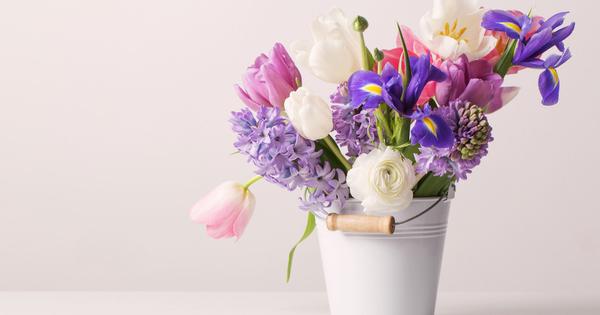 Снимка: Традиции и обичаи на Цветница
