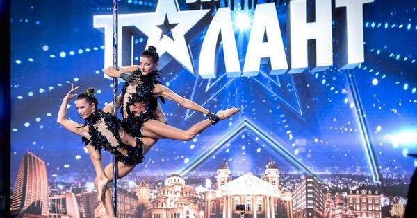 """Тази неделя е големият финал на """"България търси талант"""". Във"""