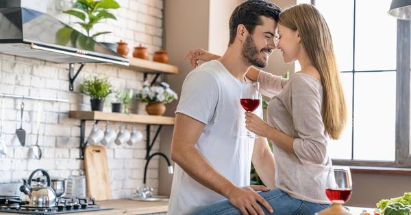 Всяка жена иска да има до себе си разбиращ партньор,