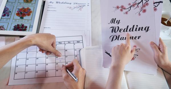 Планирането на една сватба е истинско предизвикателство. Някои двойки не