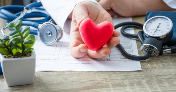 Запушването на главен кръвоносен съд, каквито са артериите, може да