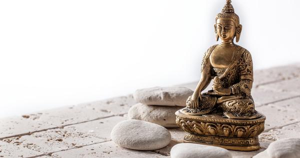 Снимка: 8 урока на Буда за щастието
