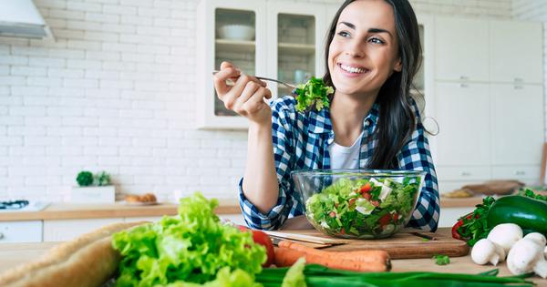 Всяка жена иска да бъде в добро здраве и с