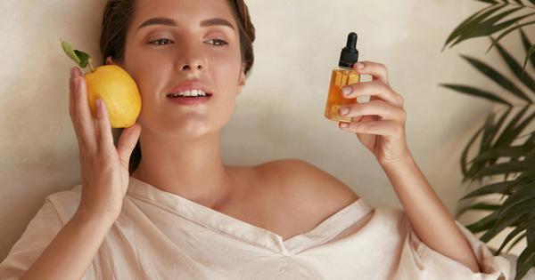 и са често използвани в домашната грижа за кожата, защото