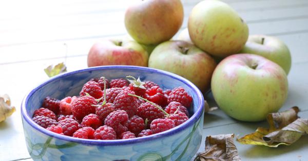 Някои хранителни продукти са по-полезни от други заради богатото си