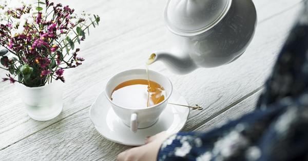 Снимка: Чай според кръвната група