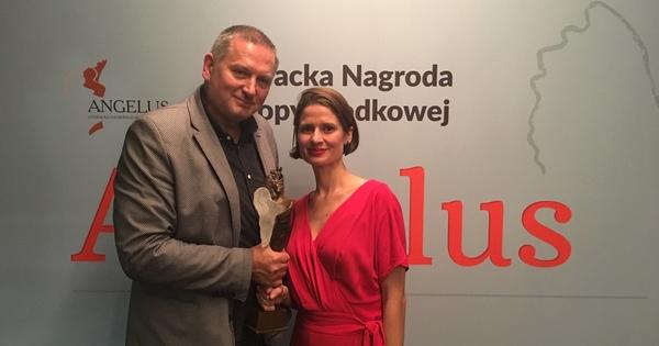 Писателят Георги Господинов спечели една от най-големите централноевропейски награди за
