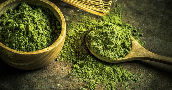 Зеленият чай е една от най-полезните напитки. Опитвали ли сте