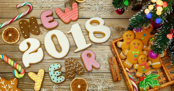 В очакване на новата 2018-а година, правим планове за следващите