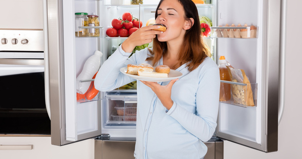 По време на бременност едно от най-важните неща за здравето