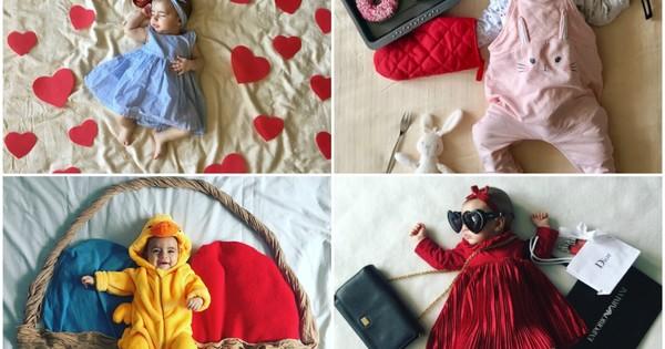 Снимка: Българче се превръща в модна сензация в Instagram