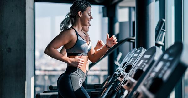 Включването на кардио в тренировъчния ви план е един от