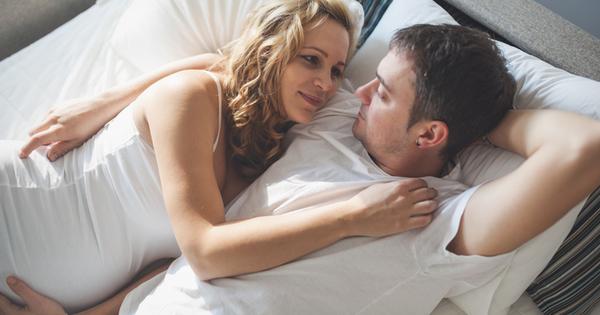 Зачеването зависи от плодовитостта на двамата партньори, не само от
