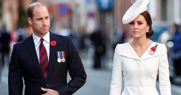 Принц Уилям и херцогиня Кейт очакват близнаци и те най-вероятно