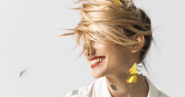Косата е много уязвима през лятото, защото слънцето и сухият