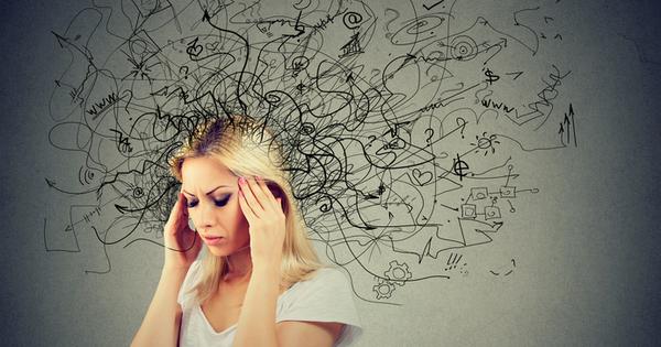 Тревожността е нещо, с което всеки от нас се сблъсква