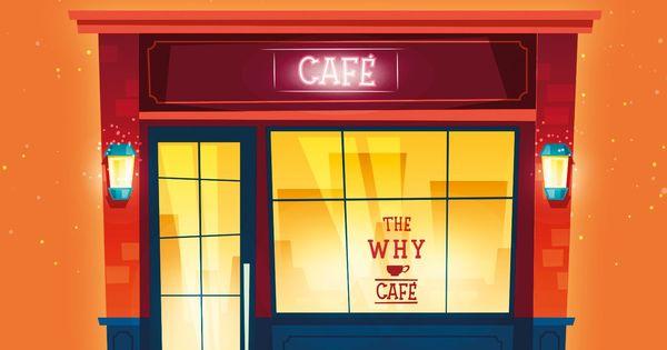 """""""Кафене на края на света"""" от Джон Стрелеки е необикновена"""
