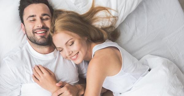 Снимка: Хубавият секс укрепва връзката