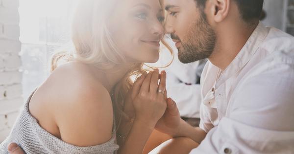 Кога бе последният път, в който партньорът ви направи комплимент?