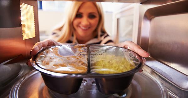 Снимка: 5 храни, които да не ядете, ако искате да сте дълголетници